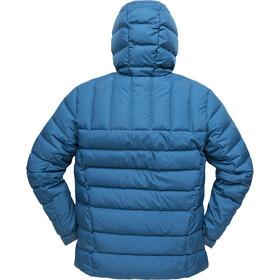 Big Agnes Freighter Jacket Men blue/olive